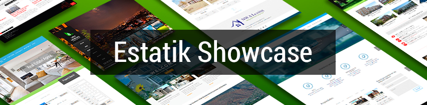 estatik showcase