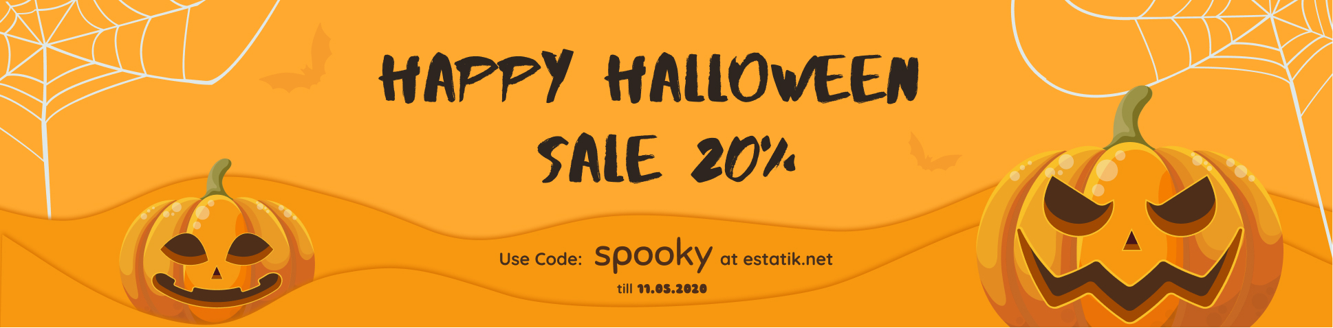 Estatik_halloween_sale_2020